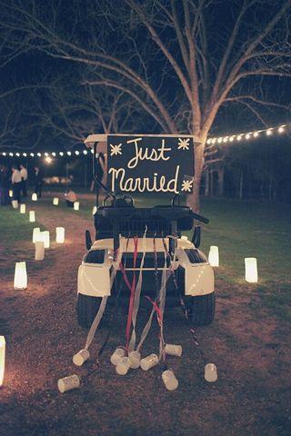 Anna Maria Island Golf Cart Rentals for Weddings (3)