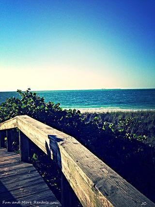 Anna Maria Island Beach Walk - Fun and More Rentals