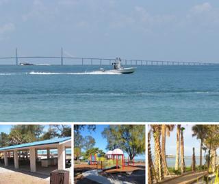 Bayfront park pics