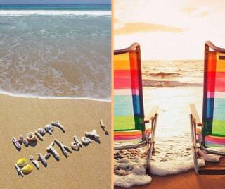 Anna Maria Island Birthday Fun and More Rentals