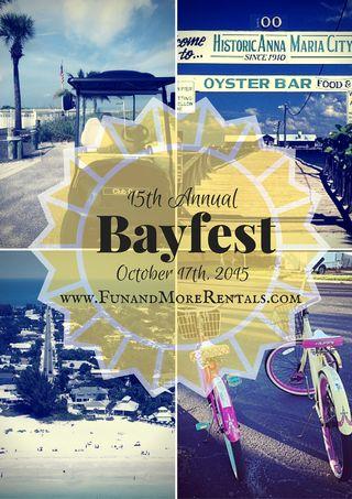 15th Annual Bayfest