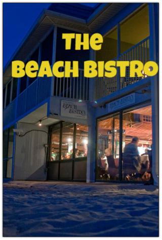 Beach Bistro